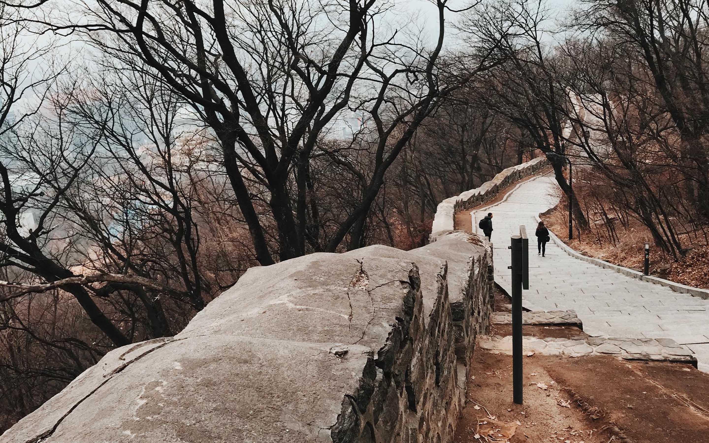 Cảnh thường thấy trong phim Hàn Quốc