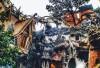 Biệt thự Hằng Nga - Crazy House Đà Lạt