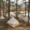 CampArt by #Mợ Jen, Đà Lạt