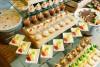 Buffet nhà hàng Feast tại khách sạn Sheraton Nha Trang
