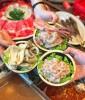 Buffet nhà hàng Hutong Ariyana Nha Trang