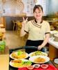 Nhà hàng khách sạn Le's Cham Nha Trang