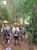 Trượt Zipline tại Kong Forest Nha Trang