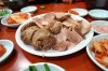 Nhà hàng Pohang, Busan