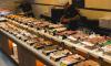 Thưởng thức Sushi tour tại nhà hàng Qoo Qoo, Myeongdong, Seoul