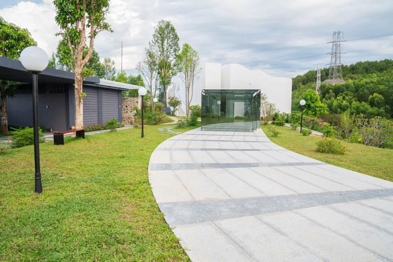 Không gian Lưu niệm Lê Bá Đảng, Huế