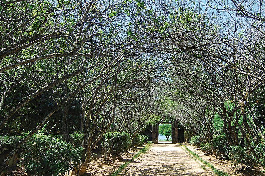 Nhà vườn An Hiên, Huế