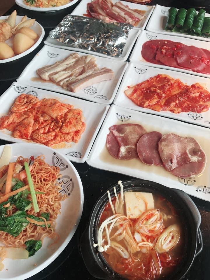 Buffet King BBQ Đà Nẵng