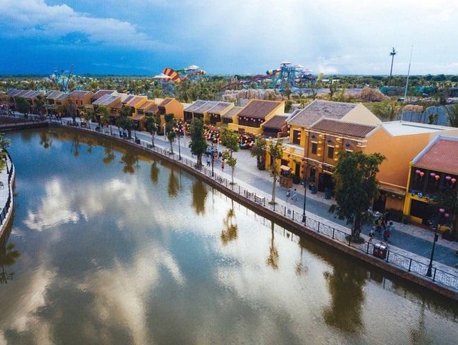 VinWonders Nam Hội An