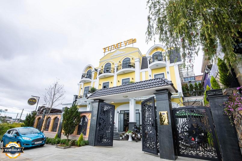 YUMI Villa Đà Lạt