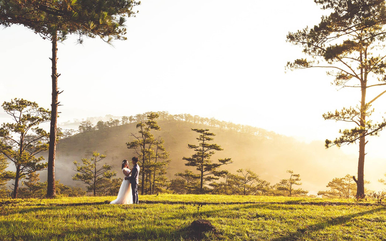 Honeymoon 2 ngày 1 đêm tại Tea Resort - Nơi hạnh phúc bắt đầu