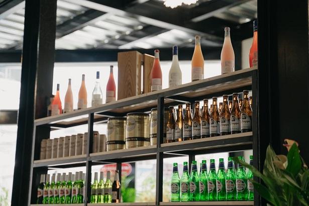 Nhà hàng Beer Saloon, Đà Lạt