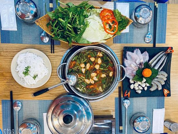CAO TỐC BBQ & Coffee, Đà Lạt