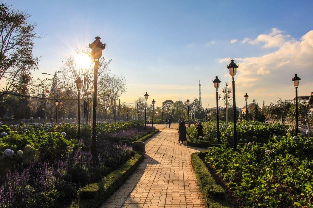 Dịch vụ tổ chức tour du lịch MICE chuyên nghiệp tại Đà Lạt