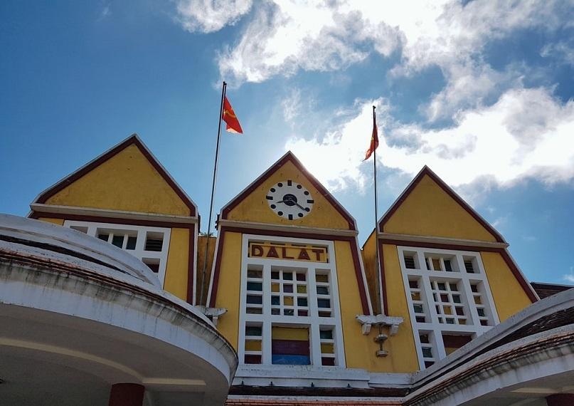 Tránh cái nắng oi bức, chuyến đi 3 ngày 2 đêm từ Phú Quốc đến Đà Lạt mang lại những trải nghiệm tuyệt vời
