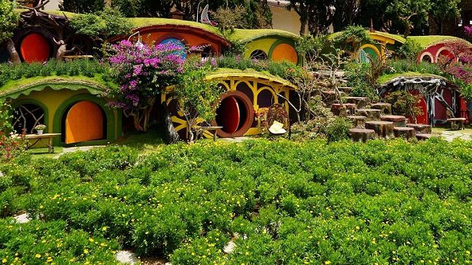 Fairytale Land Đà Lạt