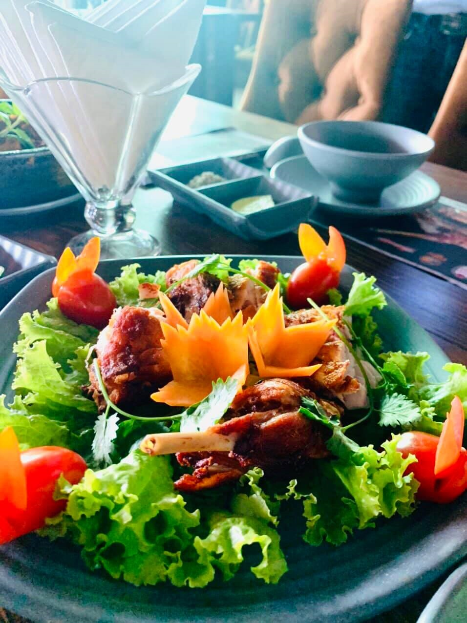 Honolulu - food & beer, Đà Lạt