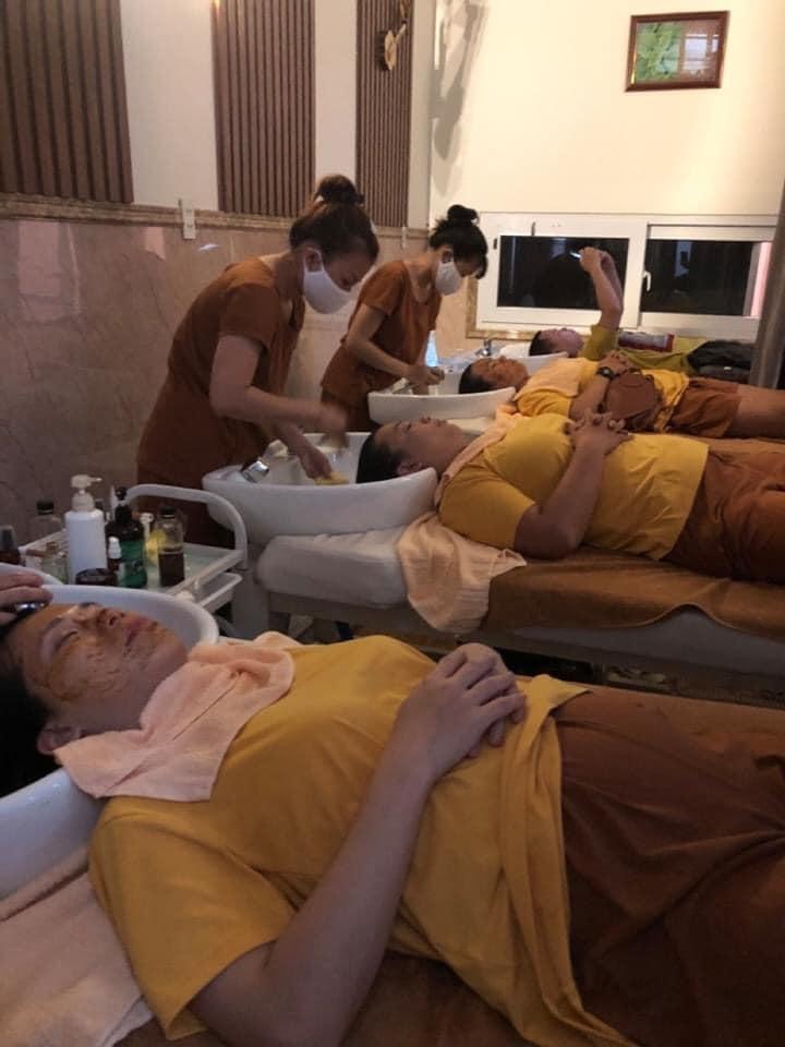 Massage khỏe Đà Lạt - Vườn dưỡng sinh Hương Thảo