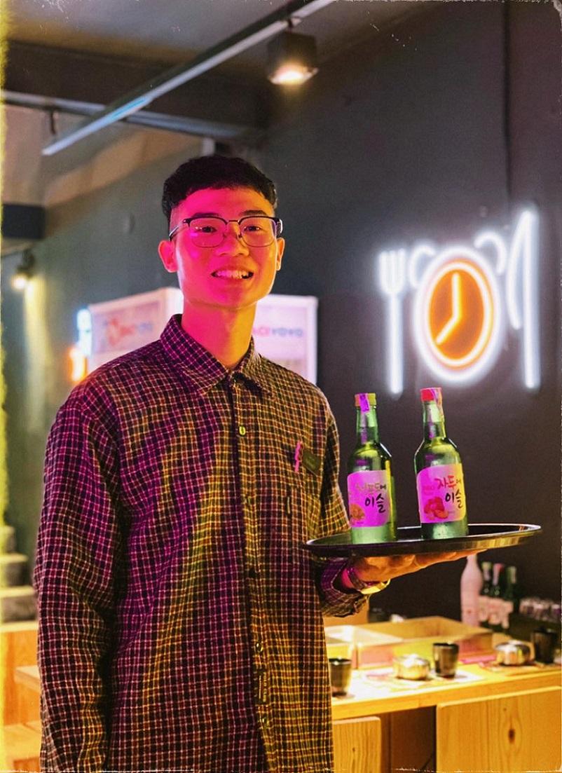 iSang - Tokbokki Sarang Đà Lạt