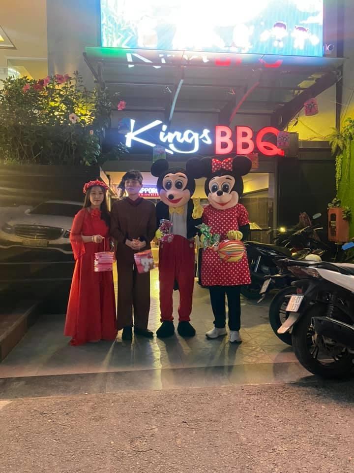 Kings BBQ, Đà Lạt