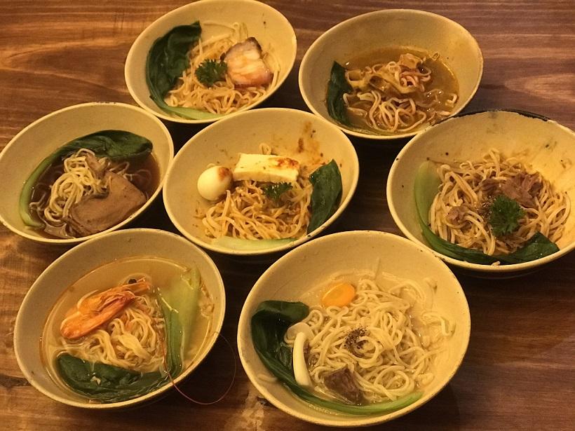 Mỳ 7 Tô Restaurant Đà Lạt