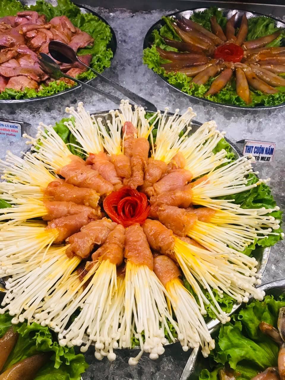 NGON BBQ - Buffet Garden Đà Lạt