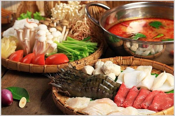 Quán ăn gia đình Hai Lúa, Đà Lạt