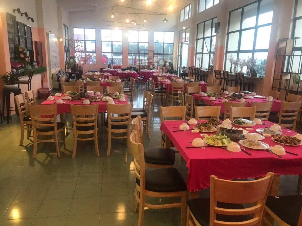 Nhà hàng SC House Đà Lạt