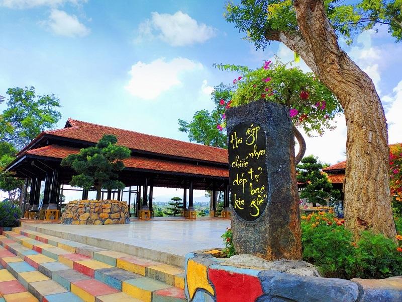 Khu du lịch Thác Tea Bobla, Di Linh