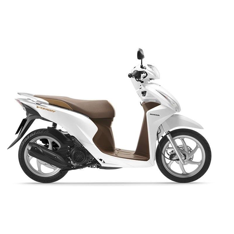 Dịch vụ cho thuê xe máy tại Đà Lạt