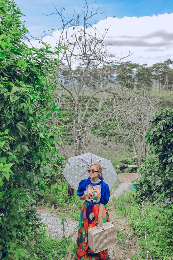Tulutula - Địa điểm check in Đà Lạt