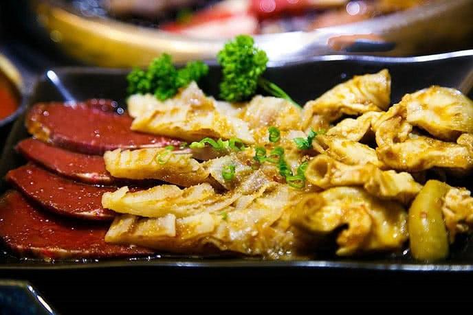 Buffet Nhật Bản Pachi Pachi, Hồ Chí Minh