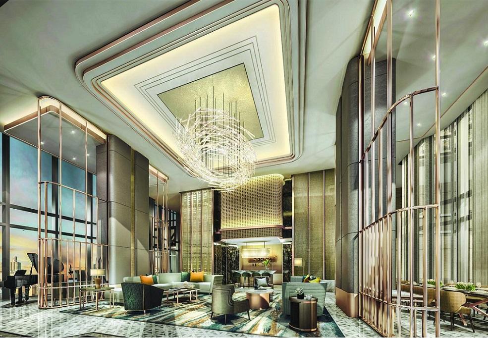 [Đã kết thúc] Đón giao thừa tại Vinpearl Luxury Landmark 81