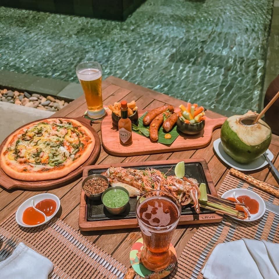 Ana Beach House Bar & Restaurant Nha Trang