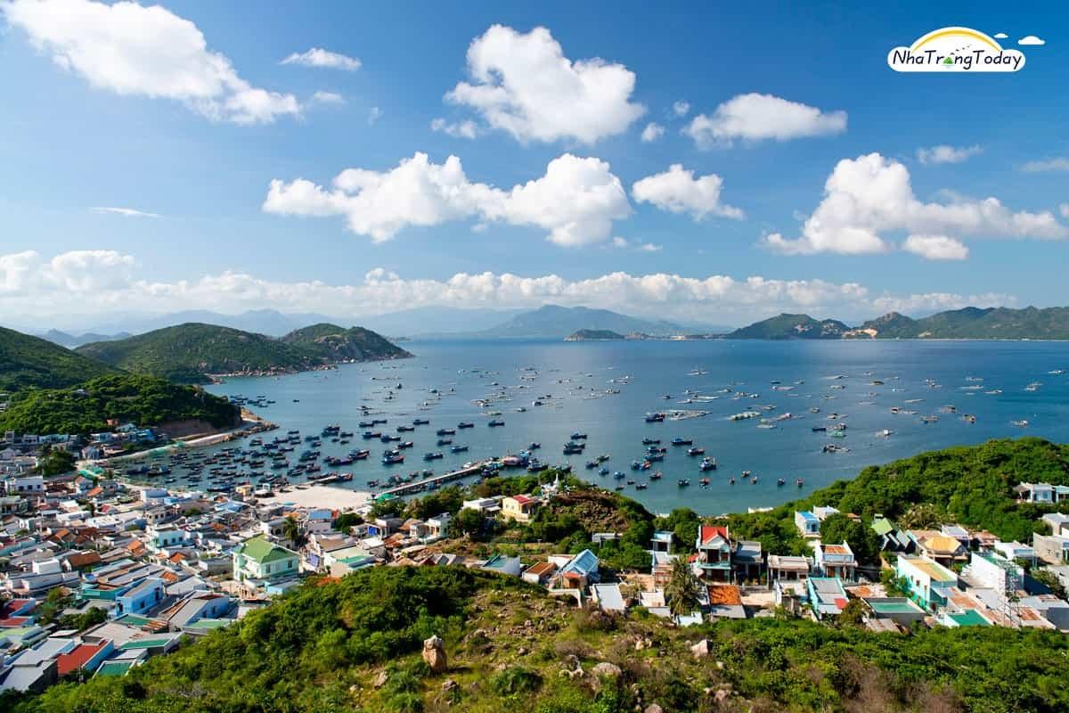 Tour tham quan đảo Bình Ba một ngày từ Nha Trang