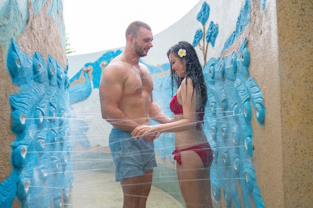 Vé tắm bùn tại Galina Spa Nha Trang