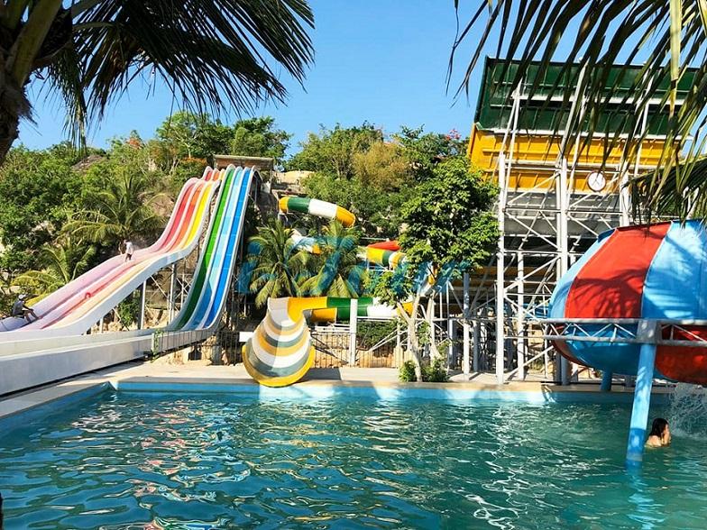 I-Resort Nha Trang