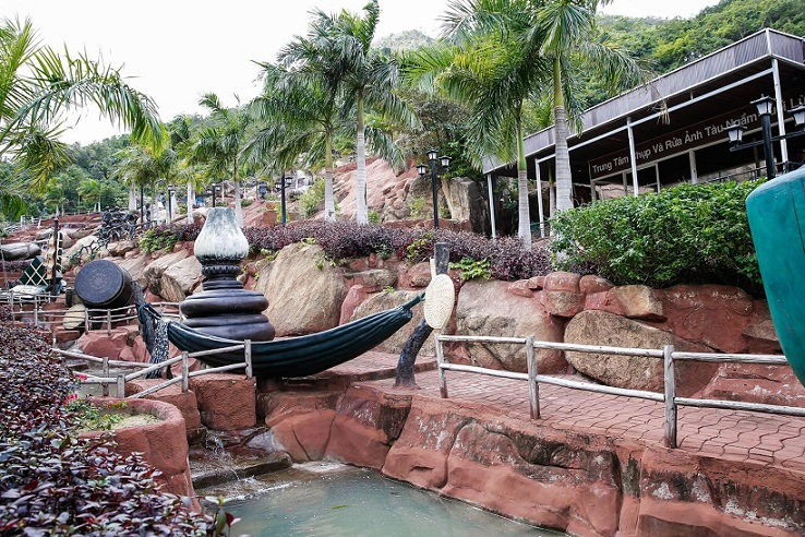 Khu Du Lịch Tàu Ngầm, Nha Trang