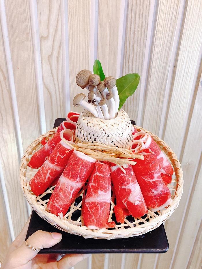 Buffet Kichi Kichi - Ariyana Smart Condotel Nha Trang