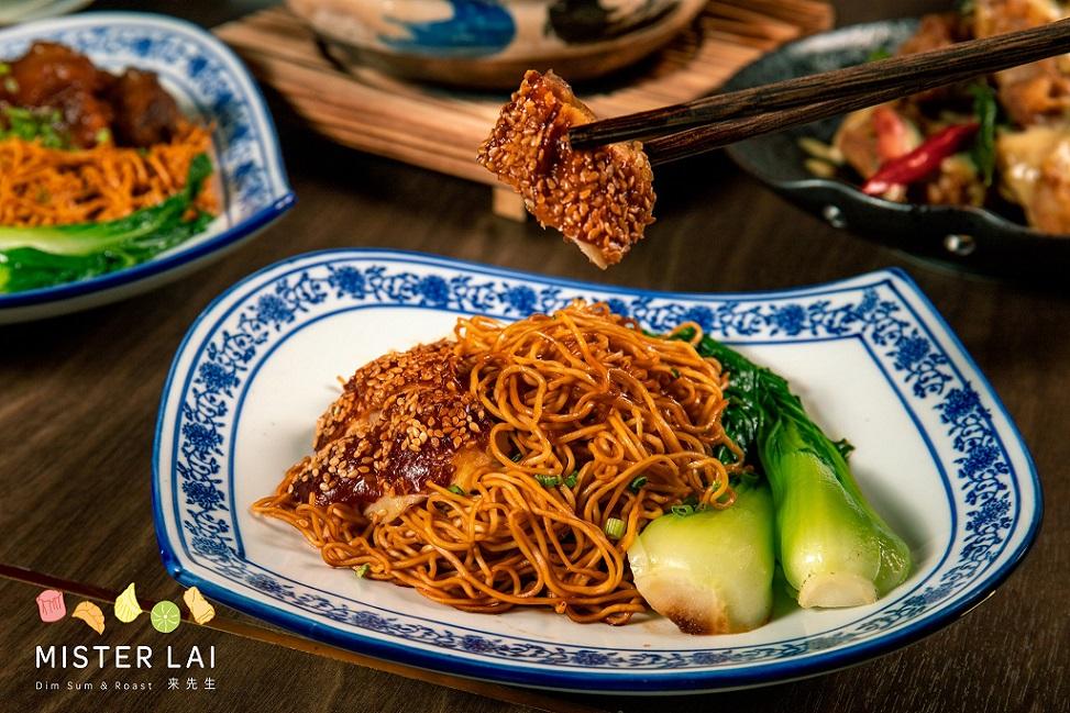 Mister Lai Restaurant Nha Trang