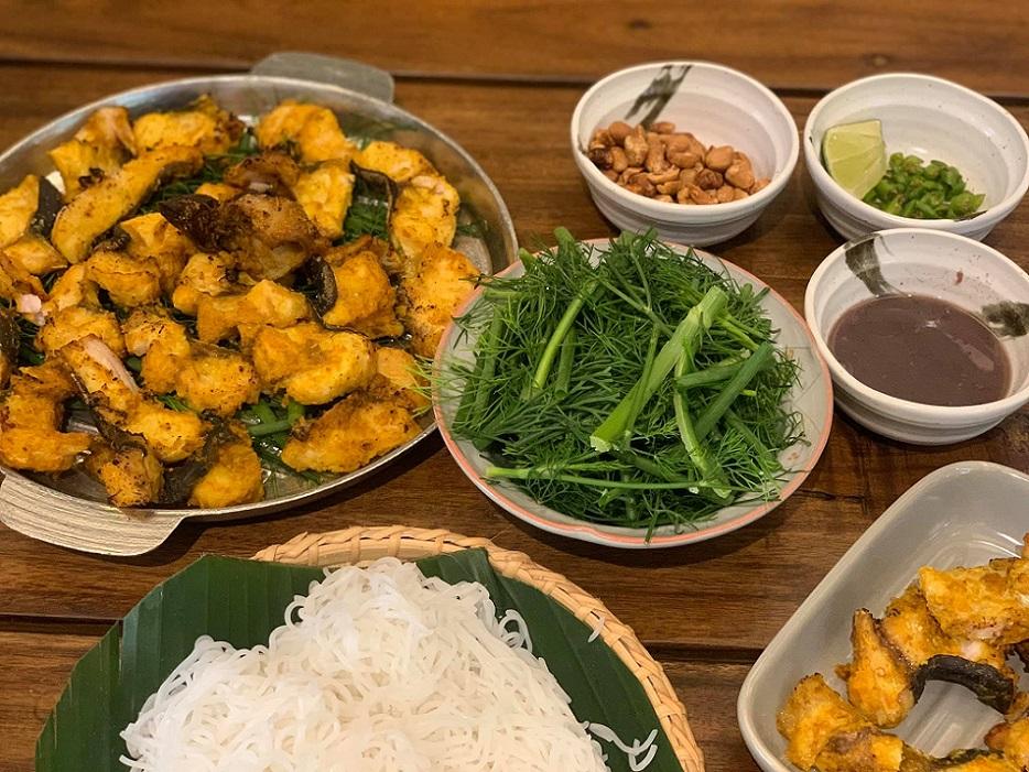 Nhà hàng Fennel - Thì Là Nha Trang