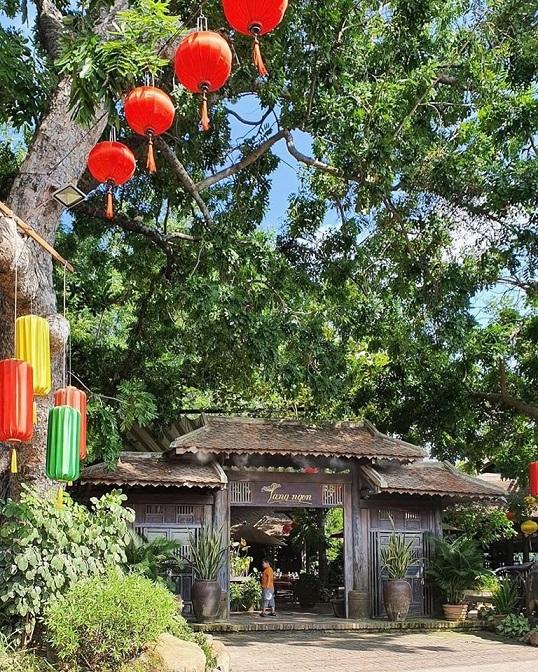 Nhà hàng Làng Ngon Nha Trang