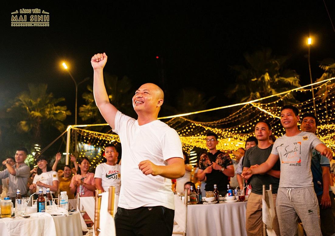 Nhà hàng Làng Yến Mai Sinh Nha Trang