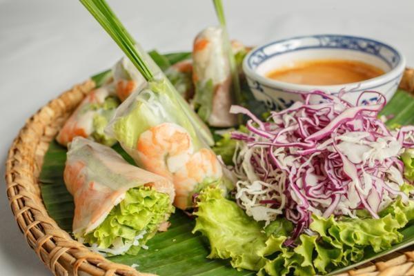 Nhà hàng Olivia Nha Trang