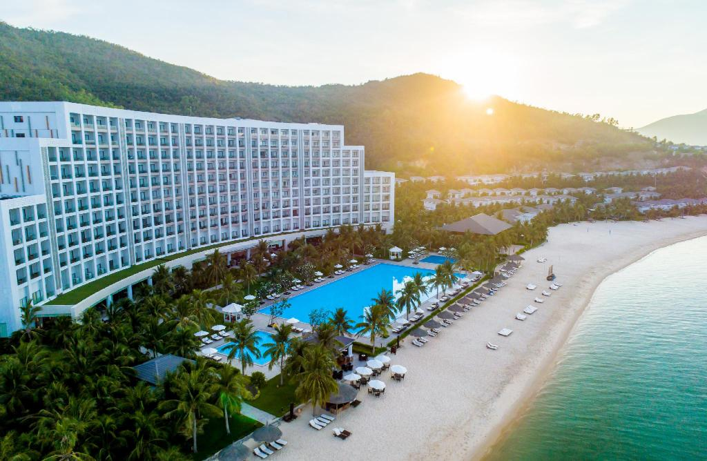 Vinpearl Resort and Spa Nhatrang Bay