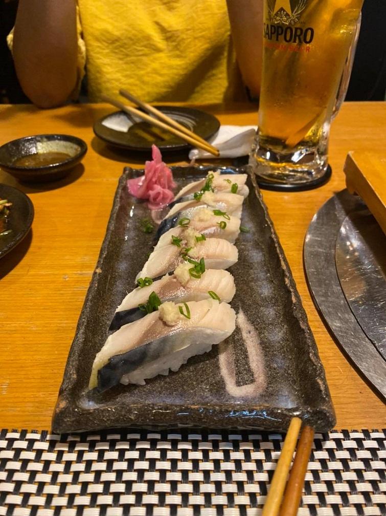 Oh! Sushi Bar Nha Trang