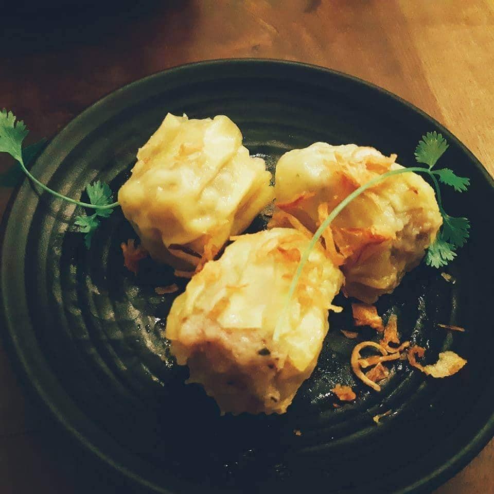 Phúc Miêu Dimsum & Tea House Nha Trang