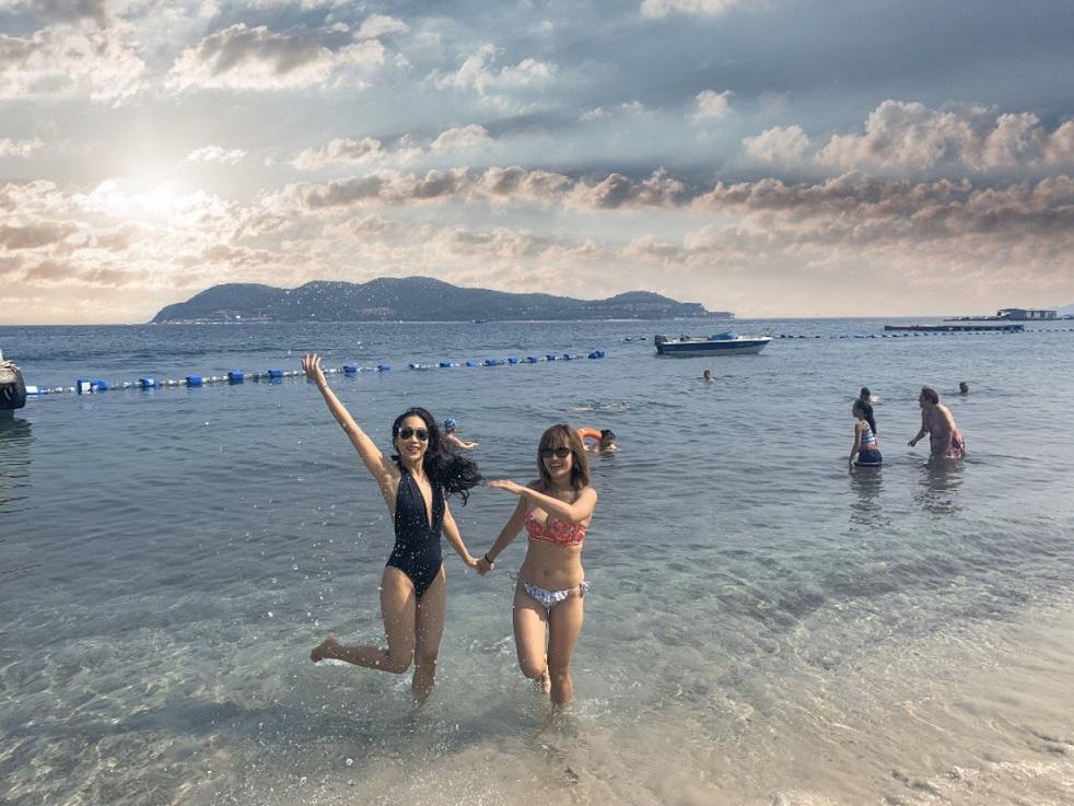 Tour 3 đảo Nha Trang