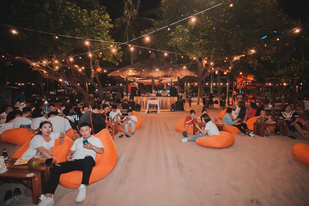 Z Beach, Nha Trang