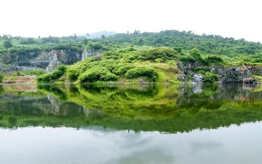 Thung lũng Ma Thiên Lãnh, Tây Ninh